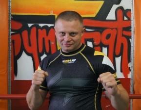Robert Buda – trener boksu